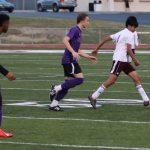 Boys Soccer v Woodruff (3.11.2019)