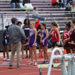 Emerald Hosts Pre-Region Meet