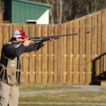 Emerald Clay Team completed SCTP Skeet second round qualifier at Palmetto Shooting Complex in Edgefield, SC