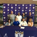 Moore to Wrestle at Lander