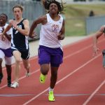 Track – April 4 Home Meet