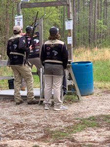 Emerald Clay Team SCTP Sporting Clay April 6th, 2019