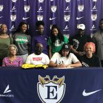 Quadijah Moore Signs With USC Upstate