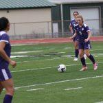 Girls Soccer- Round One Playoffs