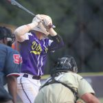 Playoffs: Baseball v Camden (4.29.19)