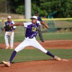 Adams Signs with Lander Baseball