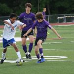 Boys Soccer defeats Broome 10 – 2