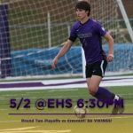 Soccer Round Two vs Crescent