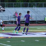 Boys Soccer v Crescent (Playoffs Rnd 2)
