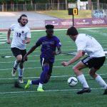 Boys Soccer defeats Creacent 1 – 0
