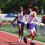 Track – Upper State Qualifier