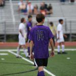 Boys Soccer v Pendleton (Playoffs Rnd 3)