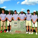 Viking Golfers Qualify for 3A State Tournament