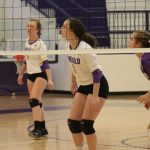 Volleyball vs. Strom Thurmond