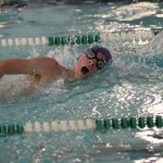 Swimmers Named to All County Team
