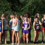 XC @ Tiger Classic (Southside HS)