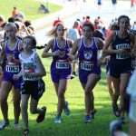 XC Opens Season at Tiger Classic