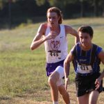EHSXC Hosts Wren