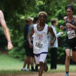 EHSXC Competes at Eye Opener