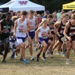 EHSXC Hosts Lakelands