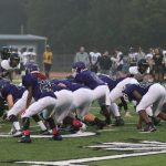 JV Football vs Union (10.30.19)