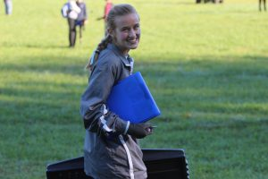 XC – County Championships