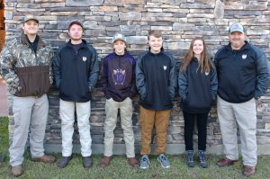 Emerald Clay Team athletes competes in the SCTP TRAP STATE CHAMPIONSHIP Photo Gallery