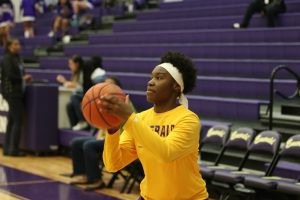 Girls Basketball vs Batesburg-Leesville (12.04.2019)