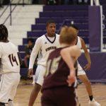 JV Boys Basketball vs 96