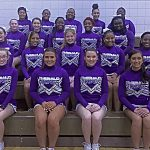 Cheerleaders to Compete at USC Aiken!