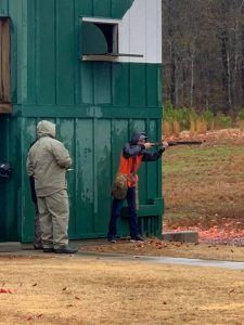 Emerald Clay Team competed in the 1st leg Skeet of the SCDNR Governor's Cup event Photo Gallery
