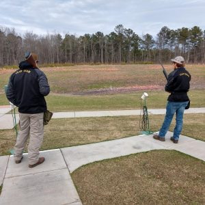 Emerald Clay Team competed in the 2nd leg Trap of the SCDNR Governor's Cup event Photo Gallery