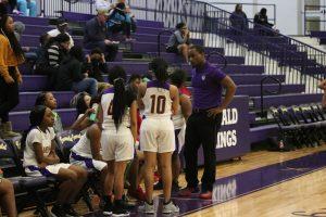 JVG Basketball vs Mid Carolina (1/27/20)