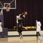JVB Basketball vs Mid Carolina (1/27/20)