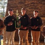 EMERALD CLAY TEAM WINS BIG AT FIRST SCDNR TRAP CHAMPIONSHIP OF THE YEAR