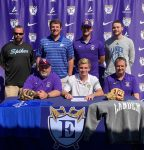 Prochaska Commits to Lander
