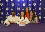 McGahee Signs With Converse College