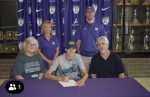 Beckom Signs With CIU