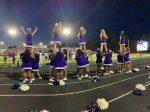 Congratulations to the Viking Cheer Teams!