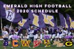 Vikings Release 2020 Football Schedule