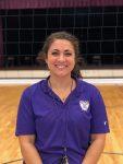 2020 Volleyball Coaching Staff