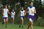 EHSXC Opens Season