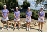 Girls Varsity Golf beats Greenwood 179 – 194