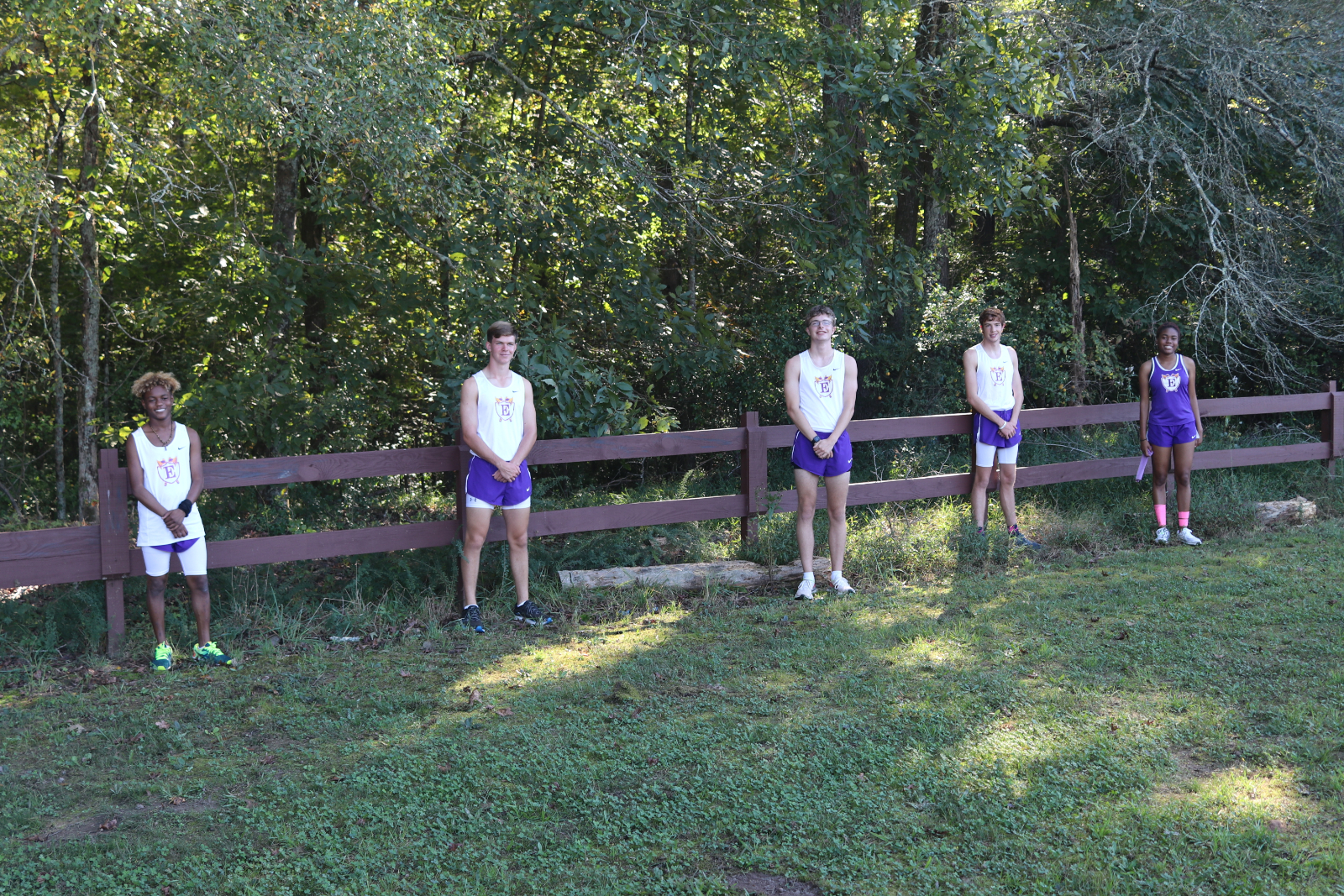 EHSXC – Greenwood/Abbeville County Championships