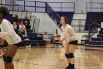 JV Volleyball vs Broome (10.12.2020)