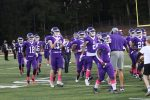 Football vs Wade Hampton (10.15.2020)