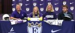 Scott Signs With Furman University