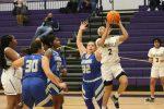 Girls Basketball vs Broome (01.26.2021)