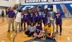 Lady Vikings Win 3AAA Championship!