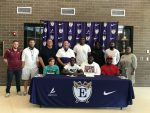 Zacoyeis Elmore Signs With Erskine